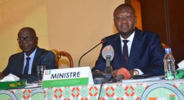 Côte d'Ivoire: Impôts, un taux de réalisation de 95,7% en 2019