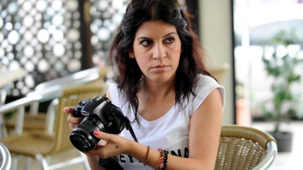 Tunisie: Une maladie emporte la blogueuse Lina Ben Mhenni