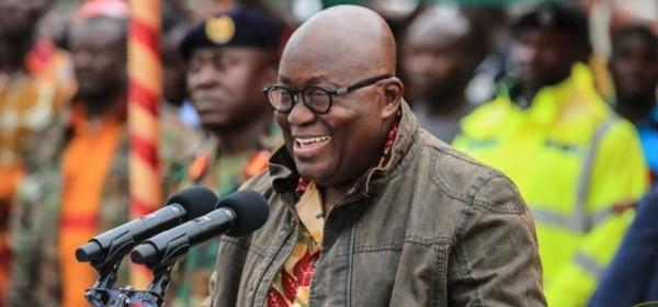 Ghana: Elections primaires du NPP, Akufo-Addo s'annonce pour la présidentielle 2020