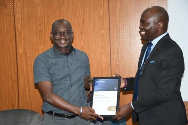 Côte d'Ivoire: MTN CI, 1er opérateur de télécom en matière de qualité réseau, voix et data s...