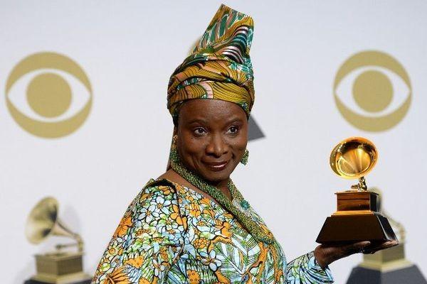 Bénin: Le message de Patrice Talon à Angelique Kidjo, récompensée pour la 4ème fois aux Grammy Awards