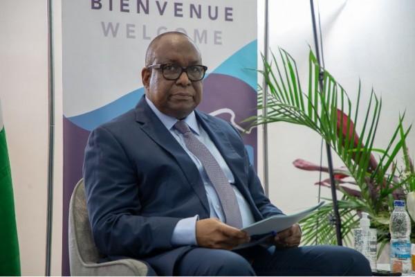 Côte d'Ivoire : HACA, Me René Bourgoin nommé président de la HACA en remplacement de Sy Savané