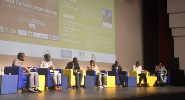 Côte d'Ivoire: La forêt classée du Cavally se meurt,  WCF, NOFNA et des organisations de défense tirent la sonnette d'alarme !