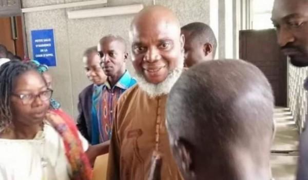 Côte d'Ivoire: La demande de mise en liberté provisoire de Me Roger Dakouri rejetée, une audience prévue le 26 février