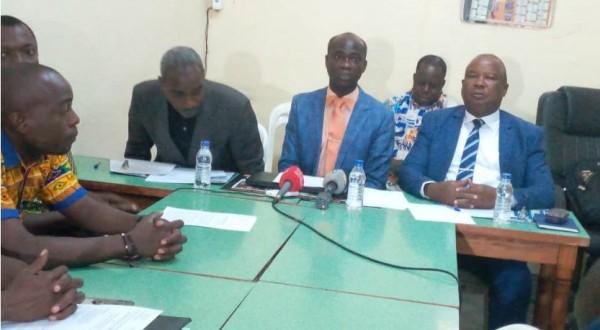 Côte d'Ivoire : Arrimage Cmu-Mugefci, les acteurs du secteur de santé dénoncent la mauvaise fois du PCA Mesmin Comoé