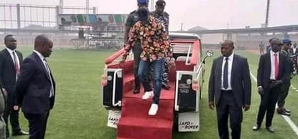 Nigeria : Etat de Bayelsa, l'élection du gouverneur élu annulée en pleine répétition pour son serment