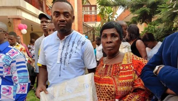Côte d'Ivoire : Présidentielle 2020, pour Lasm Blaise de la jeunesse du FPI, Gbagbo, Blé et Soro, maintenus hors du pays, c'est parce que Ouattara a peur de les affronter