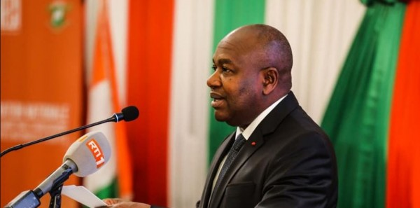 Côte d'Ivoire : CNI, lancement à Abidjan de l'opération d'enrôlement, plus de 11.000.000 ivoiriens concernés