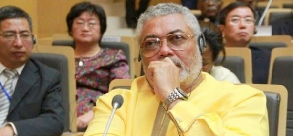 Ghana-Cameroun : Pour le sud Cameroun, Rawlings s'interroge et interpelle