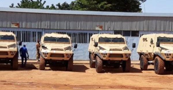 Burkina Faso : Trois militaires tués lors de l'attaque contre un détachement à Kelbo