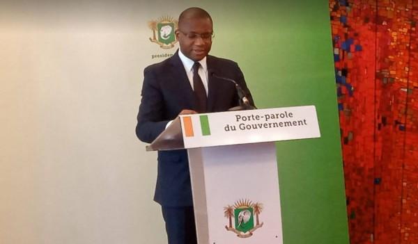 Côte d'Ivoire : Déficit de centres d'enrôlement pour la CNI, le Gouvernement se défend et rassure