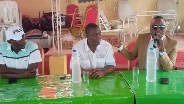 Côte d'Ivoire: À Yopougon, des militants FPI s'engagent avec le mouvement «zéro victime en 2020 »