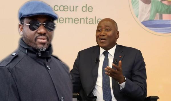 Côte d'Ivoire : Affaire Soro, Amadou Gon : «( …) la personne concernée sachant ce qu'elle sait, s'est proclamée précipitamment candidate, pensant que c'était un élément de protection »