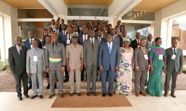 Côte d'Ivoire : Bilan 2019, la Direction générale du Budget et des finances satisfaite d'avoir relevé le défi du basculement de la gestion budgétaire en mode budget-programmes