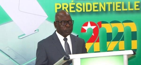 Togo : Présidentielle, annulation du système « SINCERE » des résultats, la CENI s'explique