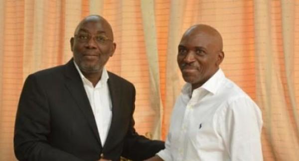 Côte d'Ivoire: Sidy Diallo  en action à la fin de son mandat,  Ibrahim  Kamara limogé à la tête des éléphants
