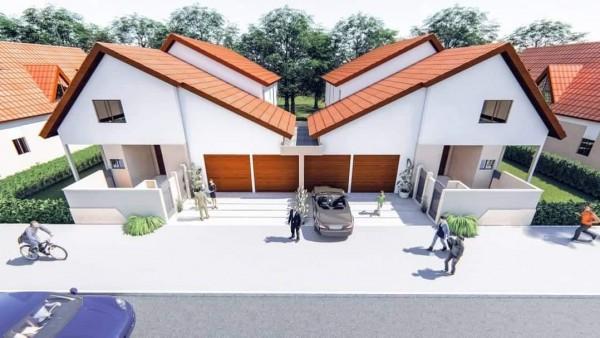Côte d'Ivoire :  Un opérateur agréé par l'Etat annonce la construction de 1179 villas à Eloka dans la commune de Bingerville