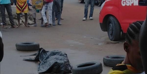 Côte d'Ivoire : Un homme se pend dans un maquis à Abobo