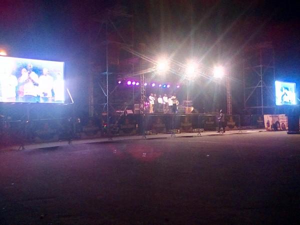 Côte d'Ivoire: Bouaké, au lancement de Campus Reminder Tour,  Assahoré lance, « l'OUA nous a apporté beaucoup dans notre conduite »