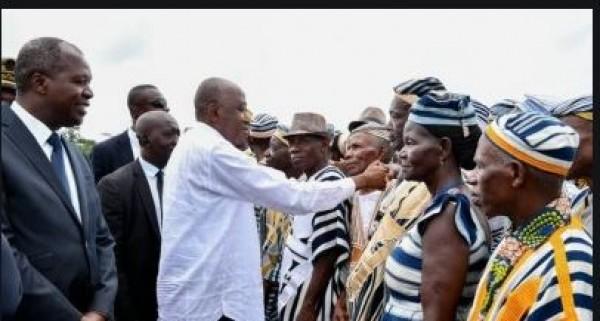 Côte d'Ivoire : Présidentielle 2020, la candidature annoncée de Mabri contre Gon démentie