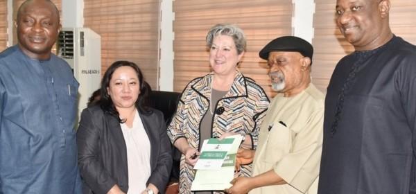 Nigeria-USA : Conditions pour annuler l'interdiction de visa des USA