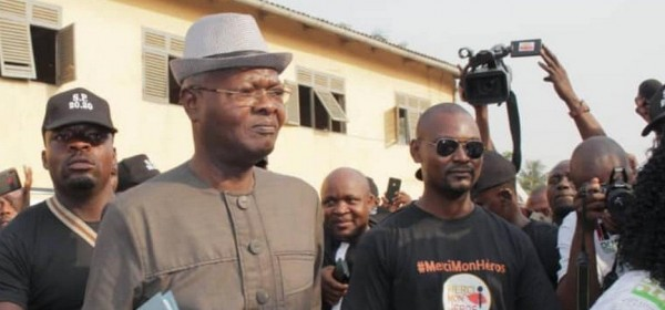 Togo : Présidentielle, Agbéyomé rejette la victoire de Gnassingbé et réclame la vérité des urnes