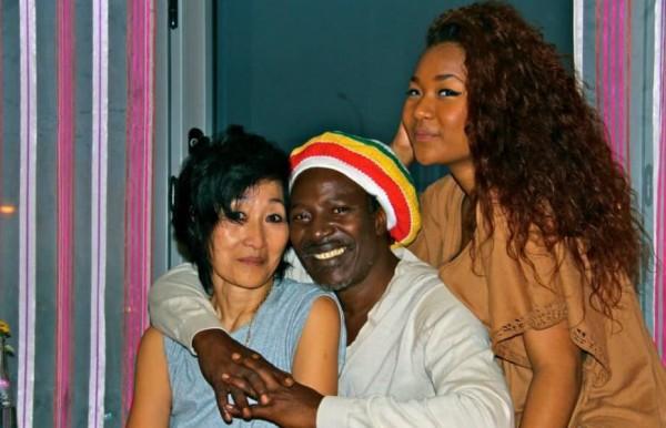 Côte d'Ivoire : La fille d'Alpha Blondy dénonce son mariage avec l'animatrice Aelyssa Darragi célébré la semaine dernière