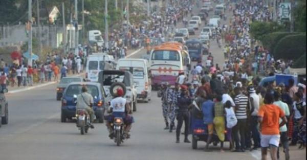 Côte d'Ivoire : Bouaké, deux coopérateurs perdent près de 20 millions dans un braquage