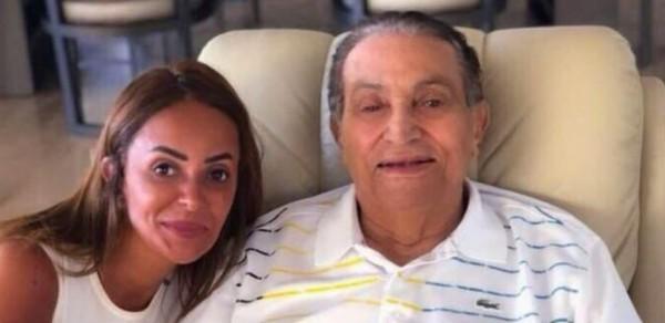 Egypte : L'ancien Président Hosni Moubarak est décédé