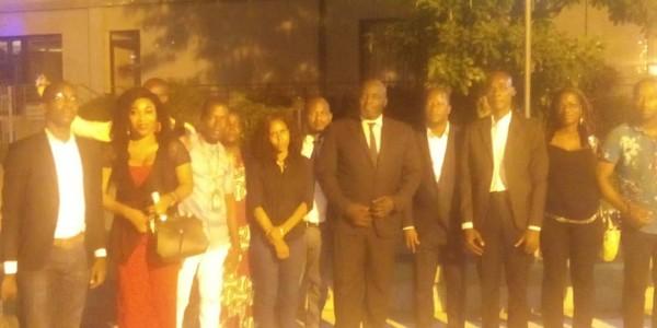 Côte d'Ivoire : Depuis Cocody, le président d'un Parti d'opposition: «En 2020, la surprise sera difficile à avaler pour certains»