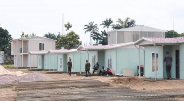 RDC : Programme de 100 jours, le président de la communauté libanaise mis aux arrêts pour « détournements »