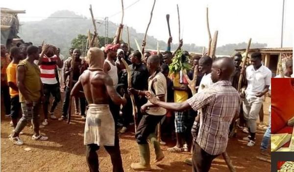 Côte d'Ivoire: Troubles à Biankouman, deux morts annoncés, l'auteur présumé retrouvé pendu dans un campement