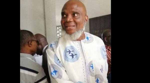 Côte d'Ivoire : Condamné à 18 mois de prison ferme, Roger Dakouri sera situé sur sa mise en liberté le 11 mars prochain