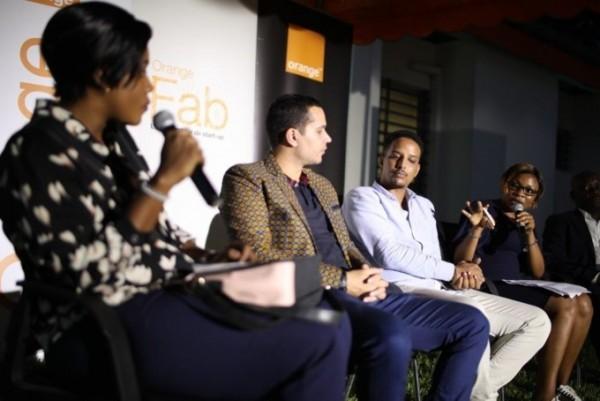 Côte d'Ivoire :  Innovation Technologique et promotion des Startups, Orange Fab accueille le VivaTech-Tour 2020