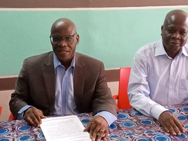 Côte d'Ivoire : 16 ans après l'assassinat de l'étudiant Abib Dodo, le Parti Communiste révolutionnaire souhaite que le Parquet entende, le Coordonnateur COJEP des USA