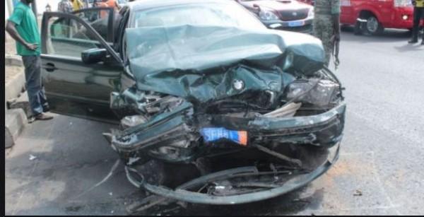 Côte d'Ivoire : Un professeur d'université provoque un accident qui cause un mort, son permis retiré pour 36 mois