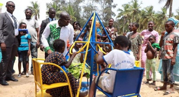 Côte d'Ivoire: Affaire viol d'une fillette de 5 ans à San-Pédro, Félix Anoblé, maire de la ville «il n'en est rien»