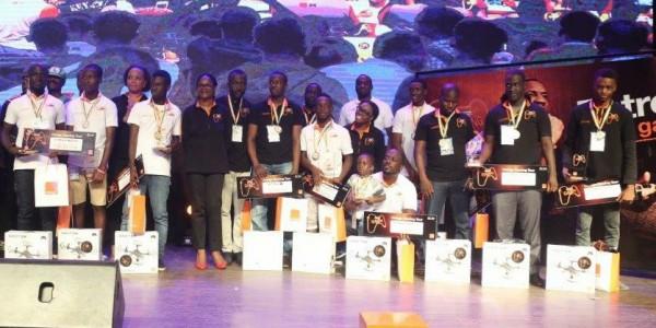 Côte d'Ivoire : Orange Gaming Tour, premier tournoi d'E-sport en Côte d'Ivoire, devient « Orange Esport Experience »