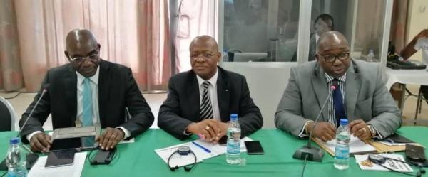 Côte d'Ivoire : Introduite contre la désertification dans les années 50, la culture de l'Anacarde s'étend à ce jour sur 1,400,000 hectares