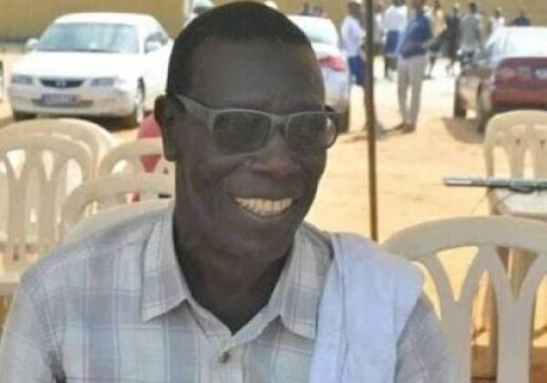 Côte d'Ivoire : L'ex-international  Ignace Guidy est décédé à Abidjan