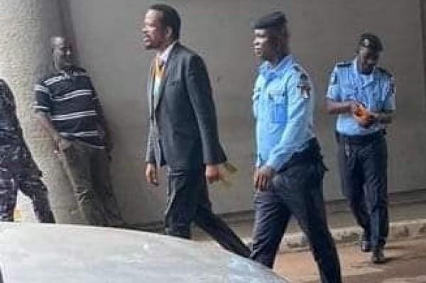 Côte d'Ivoire : Affaire Lobognon « très malade », infox pour stratégie de défense ?