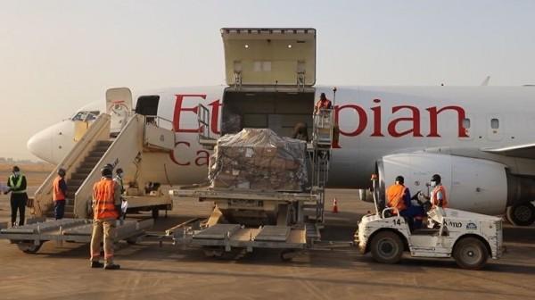 Burkina Faso : Du matériel en provenance de Chine pour lutter contre  le nouveau coronavirus