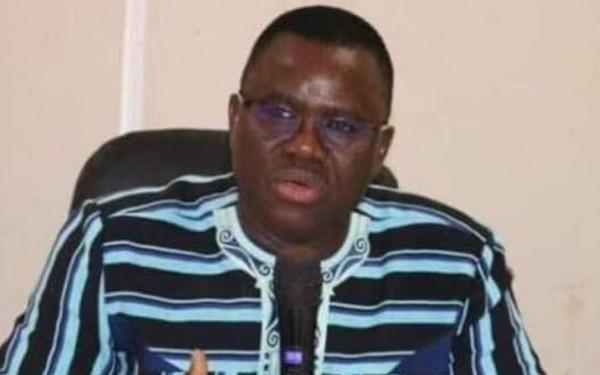 Burkina Faso : Un sixième ministre annonce être infecté par le coronavirus