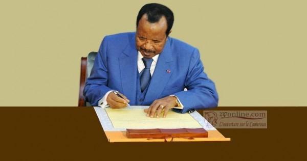 Cameroun : Coronavirus, Biya crée un fonds de solidarité et autorise le confinement des malades
