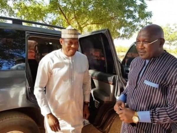Niger : L'opposant Hama Amadou sort de prison en raison du coronavirus