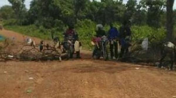 Côte d'Ivoire : Niakara, pour faire respecter le couvre-feu, des Gendarmes s'attaquent aux populations du village de Arikokaha