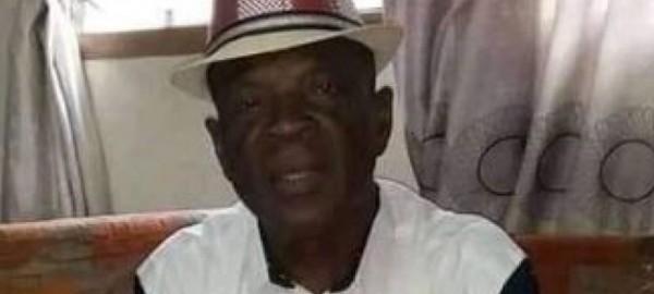 Côte d'Ivoire : Le Stade d'Abidjan perd son emblématique SG Anatole Ballet dans un accident
