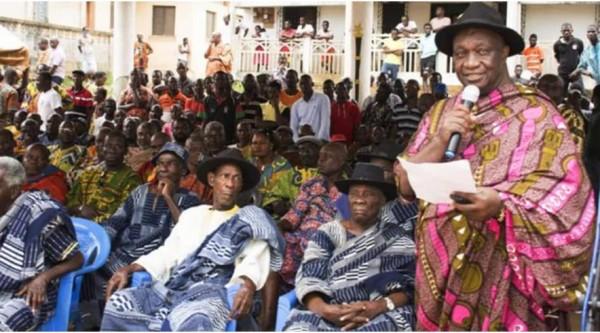 Côte d'Ivoire : Présidentielle 2020, depuis Dabou, un mouvement prône la candidature de Mabri