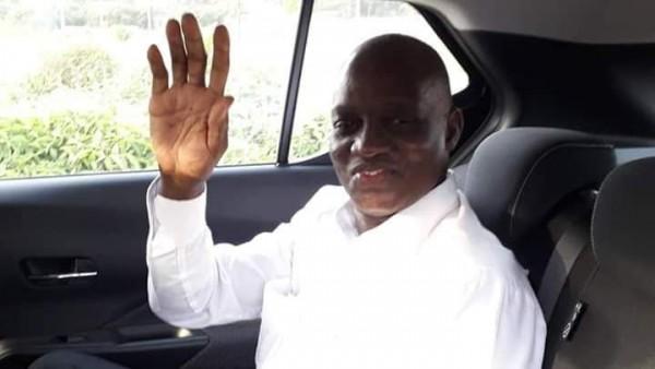 Côte d'Ivoire : Bédié se félicite de la libération provisoire de Jacques Mangoua
