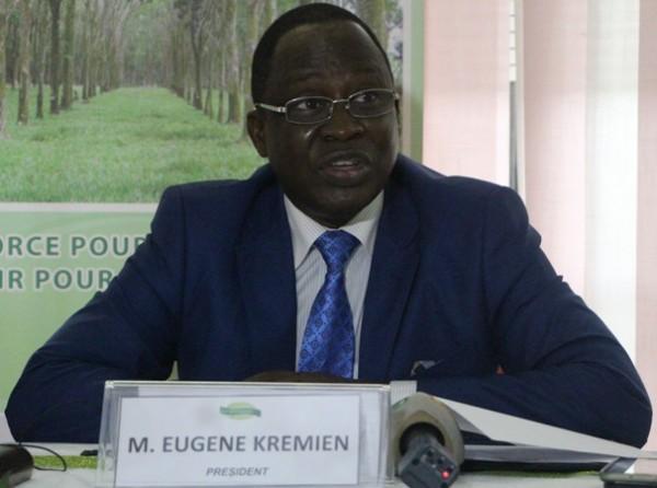 Côte d'Ivoire :  Filière hévéa, face à la crise sanitaire, l'APROMAC annonce en moyenne une perte d'environ 60 milliards de FCFA de Chiffre d'Affaires chaque mois